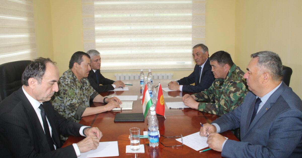 Кабмин: Строительство дороги не подразумевает предоставление коридора Таджикистану