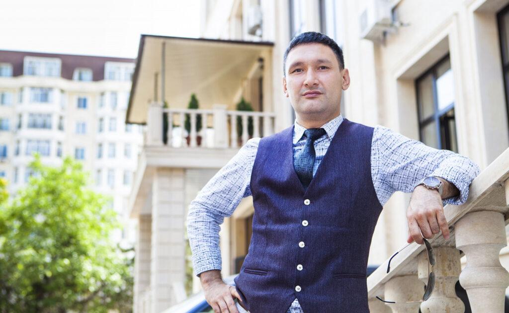 Elite House компаниясынын башчысы Тимур Файзиев кармалды