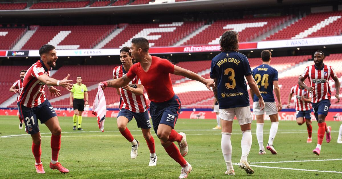 Бүгүн футбол боюнча Испаниянын чемпиону аныкталат