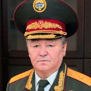 Генерал-майор: тажик өкмөтүнүн дагы, биздин өкмөттүн дагы күнөөсү бар
