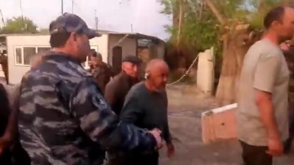 Тажик тарап барымтага алган кыргызстандыктарды кыйнаганы тастыкталды