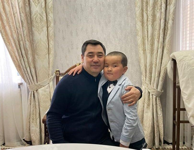 Адил, Бекболот. Садыр Жапаров президент болгондон бери кыялы ишке ашкан балдардын тизмеси