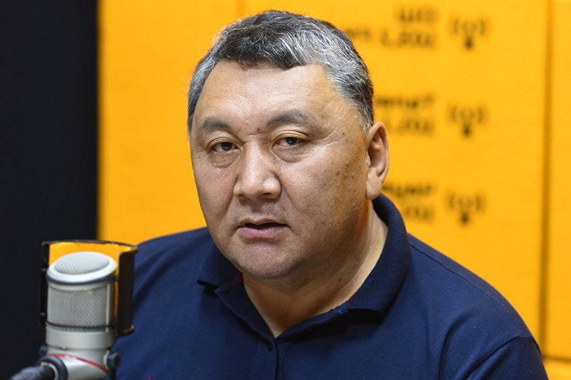 Марат Иманкулов Коопсуздук кеңешинин катчысы болуп дайындалды
