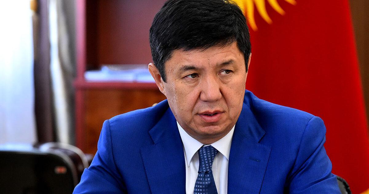 Темир Сариев 48 саатка камакка алынды