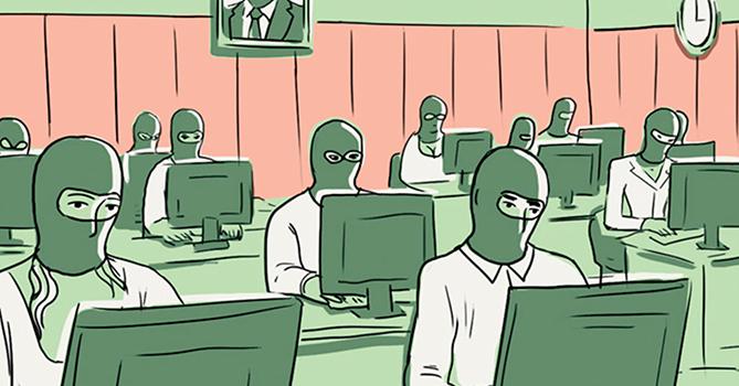 Армия фейков. Таджикистан специально дискредитирует Кыргызстан?
