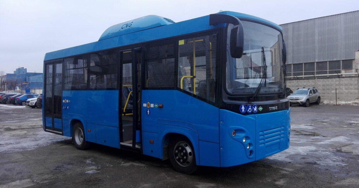 Бишкекке Өзбекстанда жасалган 350 автобус сатып алынат