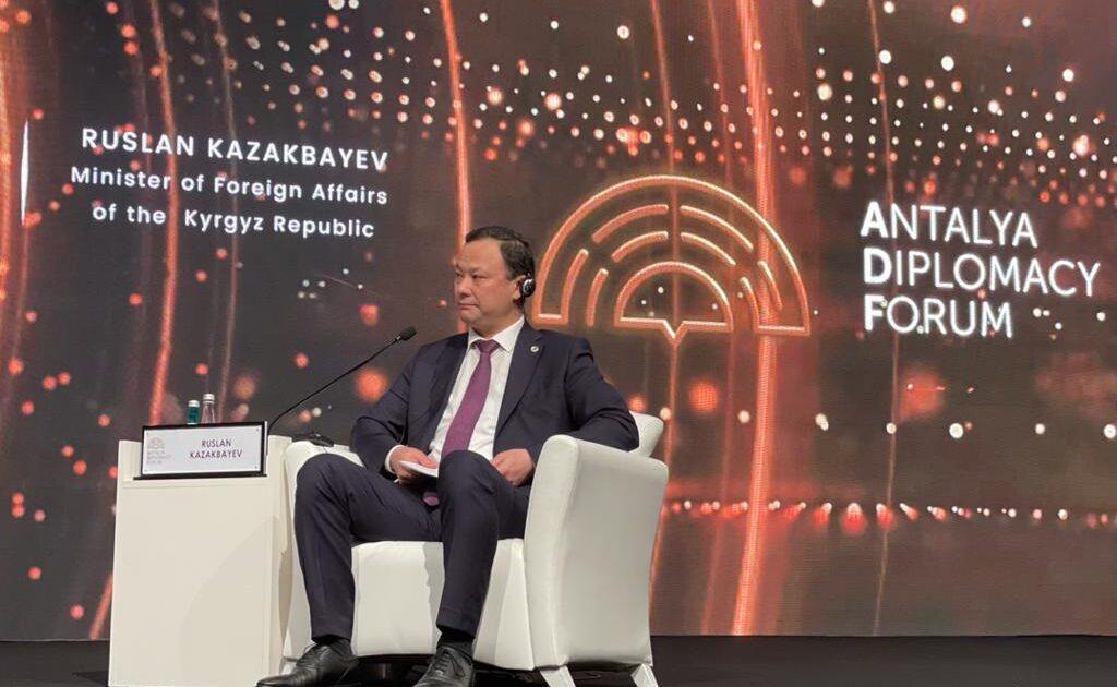 Казакбаев призвал страны азиатского континента к интеграции