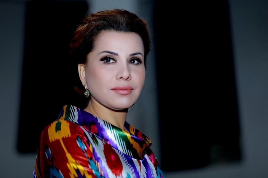 На узбекскую певицу Юлдуз Усманову подали в суд за оскорбление каракалпакского народа