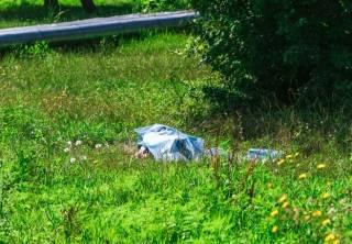 На пастбище убит неизвестный мужчина. Милиция просит опознать его по фотороботу