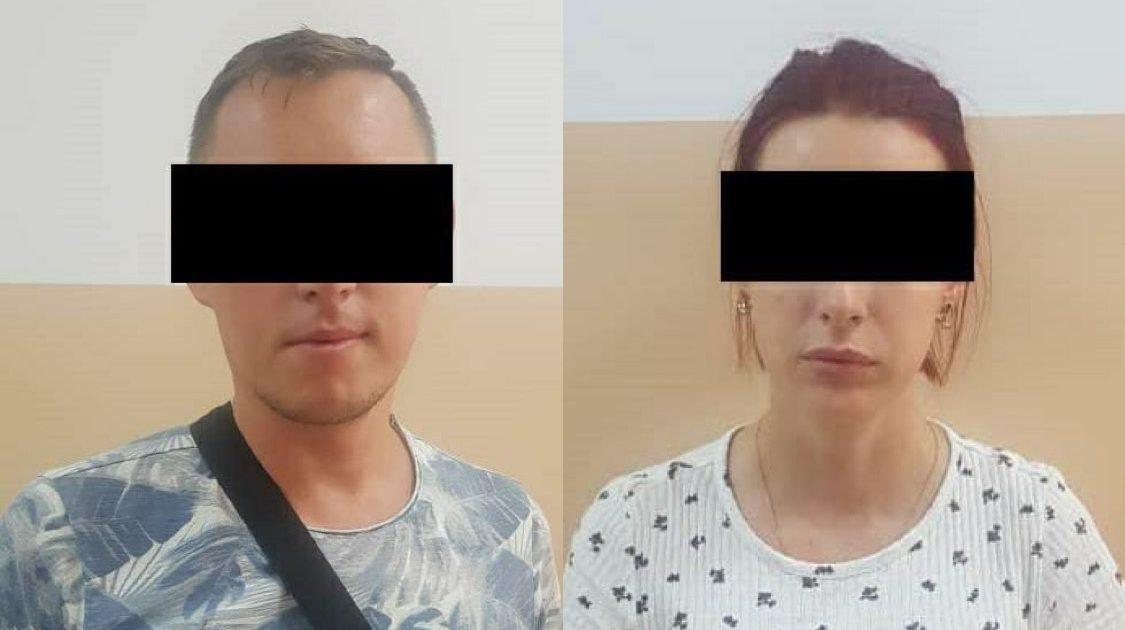 В Бишкеке задержаны создатели финансовой пирамиды FINIKO