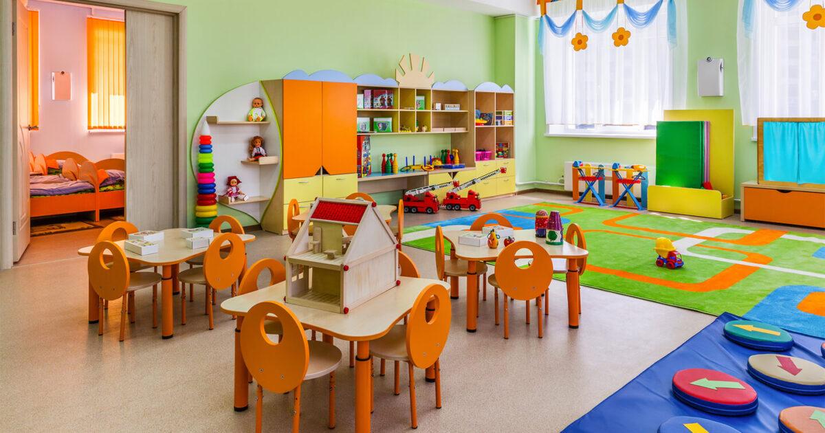 В Бишкеке детсады заработают 20 сентября