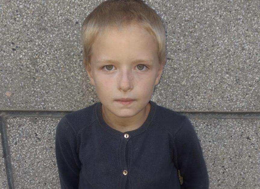 Помните найденную русскую девочку в Сузаке? Она пациент психоневрологической больницы