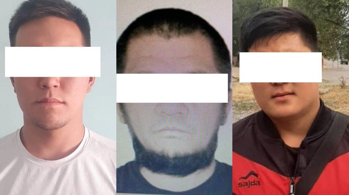 Жителя Чуйской области похитили и жестоко избили неизвестные