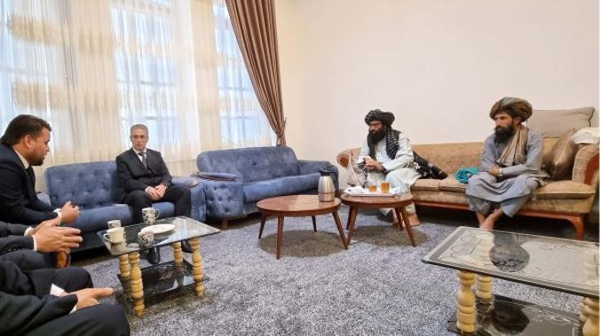 «Талибан» кыймылы Ооганстанды башкара турган 12 кишиден турган кеңеш түзөт