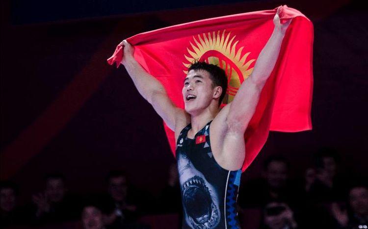 Акжол Махмудов: Моя победа посвящается кыргызскому народу!