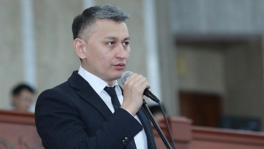 Исхак Пирматов признан виновным по делу Кумтора
