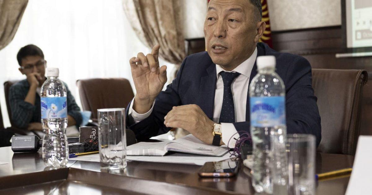 Министр энергетики и промышленности: Электроснабжение зимой будет бесперебойным