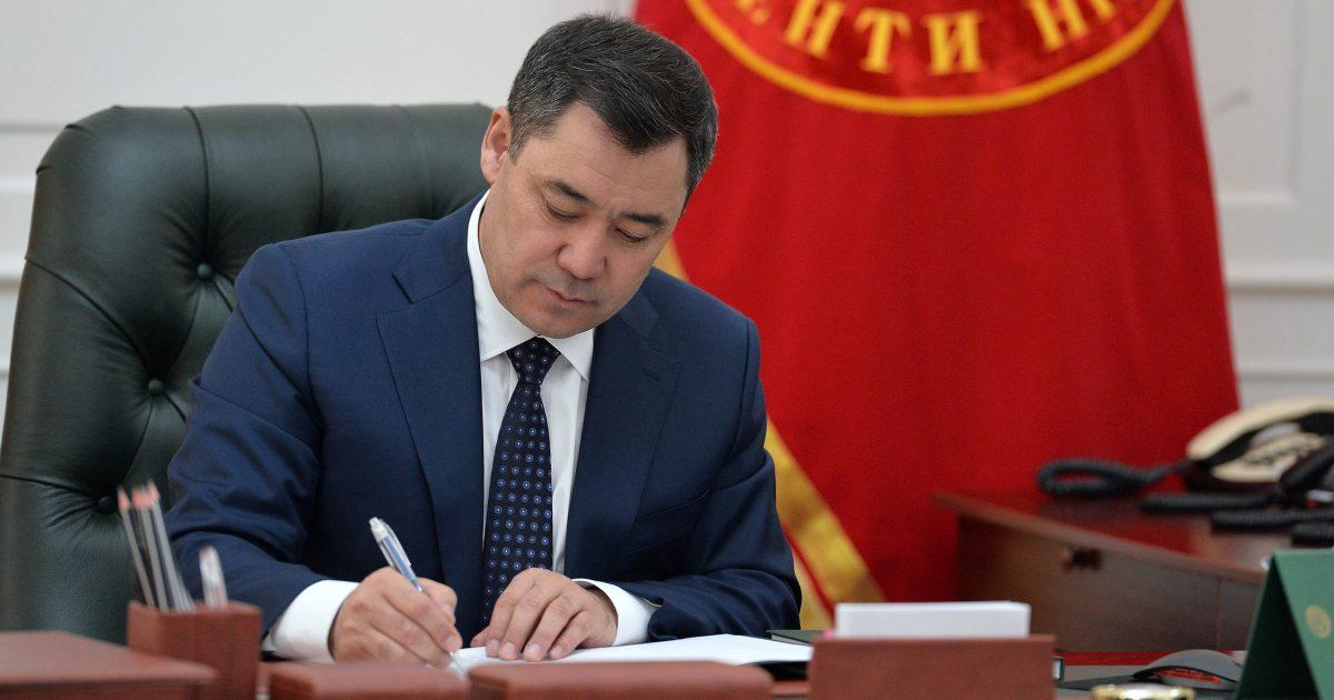 Кыргызстанда 2 генерал пайда болду
