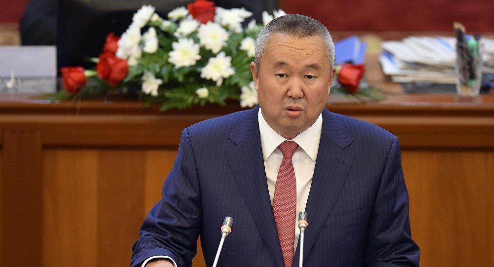 Депутаты платили до $1 млн за мандат и на работу не ходят — Нышанов