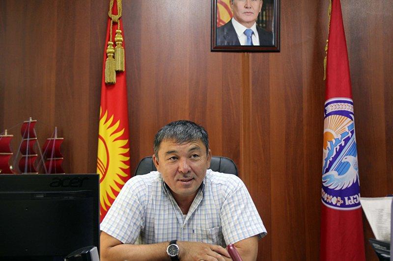 «Я просто постарел». Рыспек Сарпашев не стал комментировать свой уход из «Тазалыка»