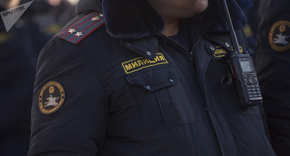 Кыргыз милициясы 11,5 млн сомго форма алат