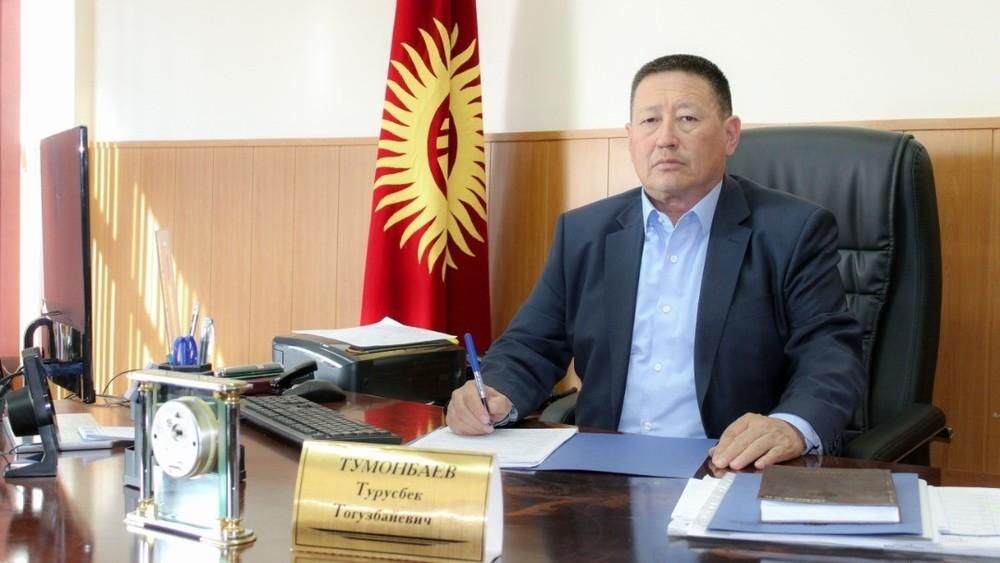 Марипов уволил главу «Унаа»
