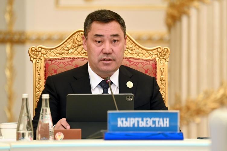Кыргызстан Ооган кырдаалы боюнча пикирин билдирди