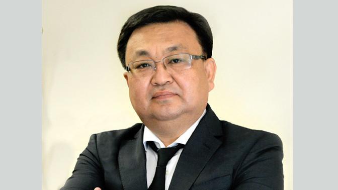 Азиз Аалиев министрлер кабинетинин төрагасынын биринчи орун басары болду