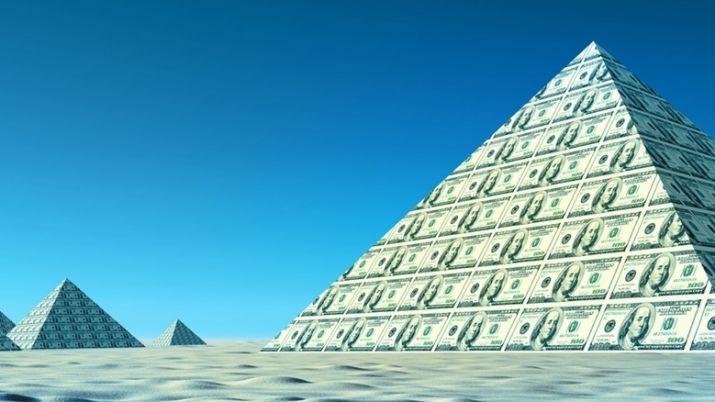 Милиция каржы пирамиданын курмандыгы болуп калбоого чакырды