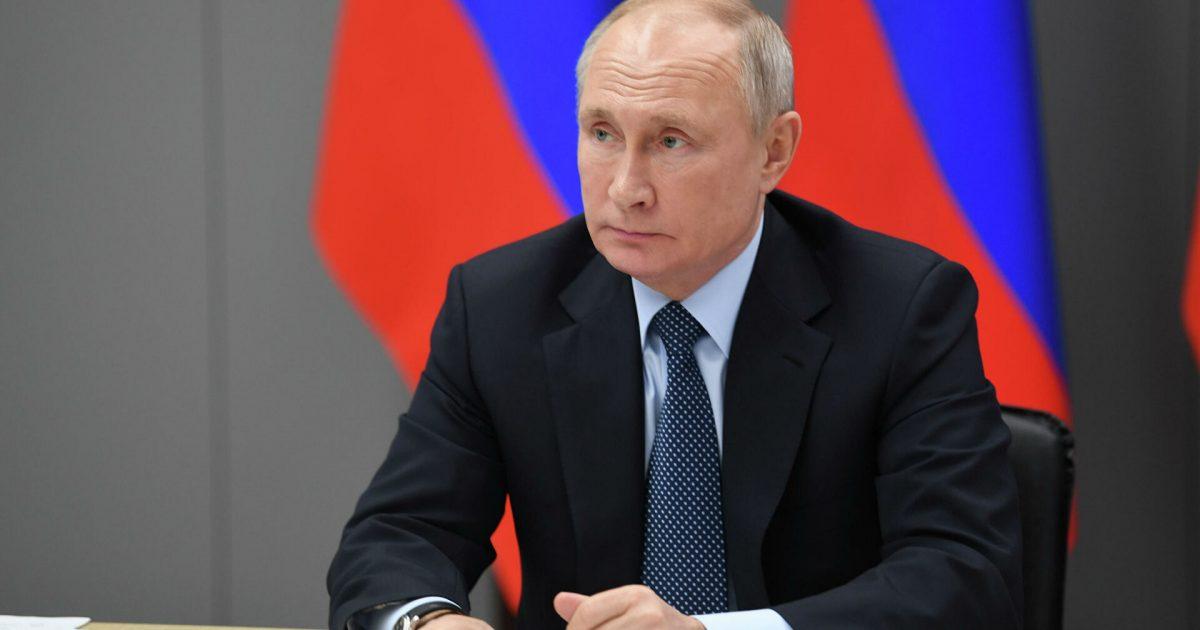 Путин не приедет на саммит ОДКБ в Душанбе