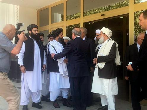 Талибы давят на Ташкент, чтобы он вернул афганские военные самолеты и пилотов