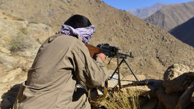 В Панджшере убит представитель ополченцев Фахим Дашти