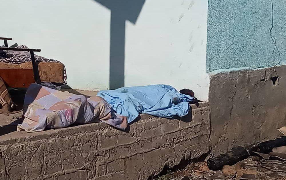 В Иссык-Кульской области в пожаре погибли дети 4 и 6 лет — фото