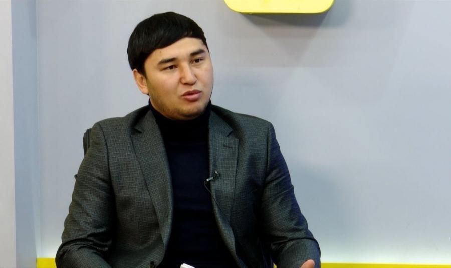 Прокуратура оспорит приговор Кылычбеку Саркарбаеву, стрелявшему в чемпиона мира ММА