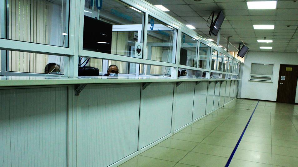 Проверка ГУ «Унаа» была начата по поручению президента, — Кабмин