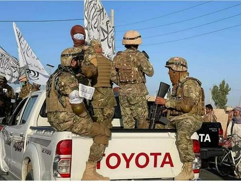 В Афганистане ИГИЛ устроил теракты против талибов
