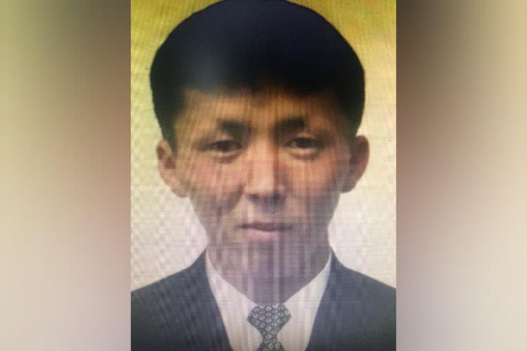 Внимание розыск! В селе Арашан пропал 37-летний мужчина
