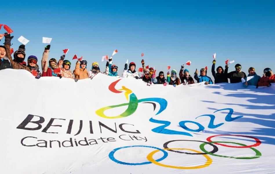 Кышкы Олимпиада оюндары чет өлкөлүк күйөрмандарсыз өтөт