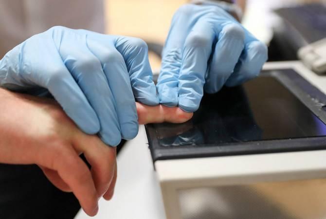 В России мигрантов обяжут завести карты с чипом о дактилоскопии