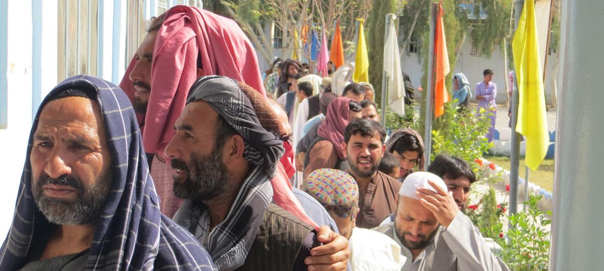 «Талибан» Ооганстандагы өкмөттүн жаңы курамын жарыялады