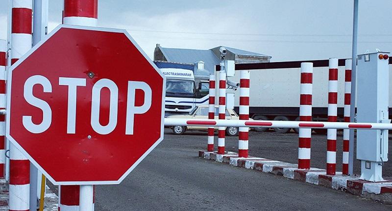 Таможенные пошлины не повышали. В ГТС опровергли заявление торговцев «Дордоя»