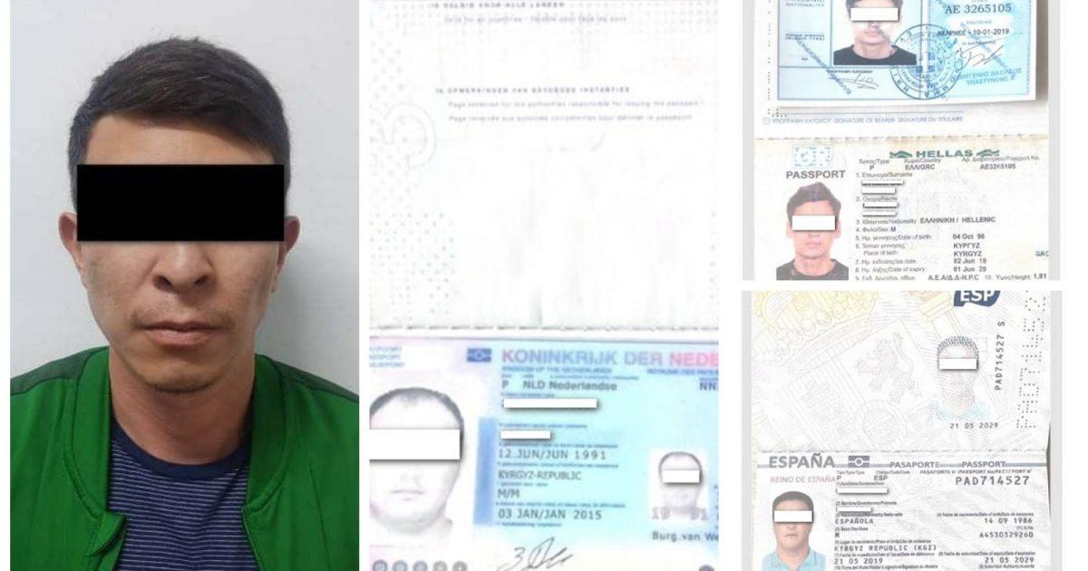 Компания «PEACE» подделывала документы и трудоустраивала кыргызстанцев в Европе и США