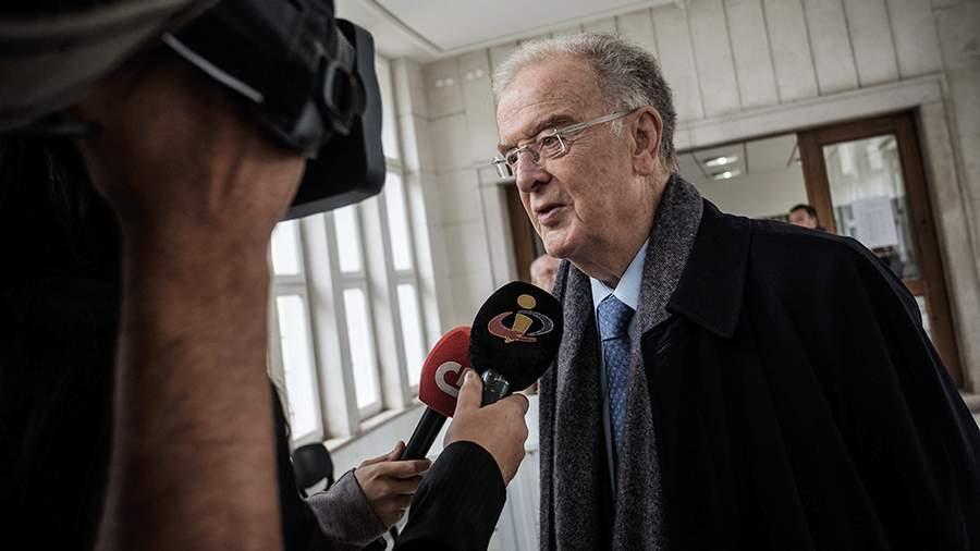 Португалиянын экс-президенти көз жумду