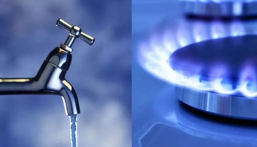 В некоторых районах Бишкека не будет горячей воды и газа