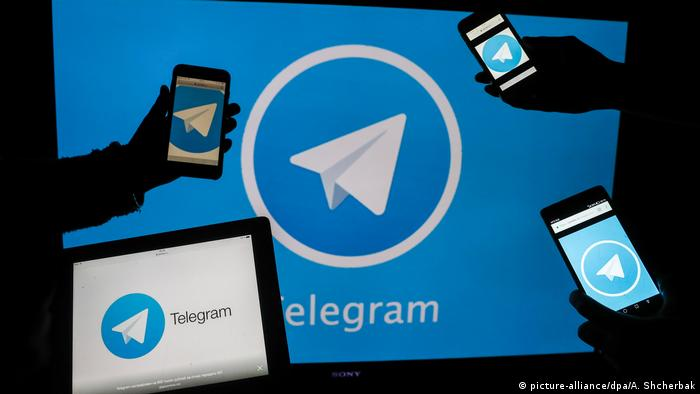 Белорусия: Telegramдагы экстремизм каналдардын катталуучулары камалат