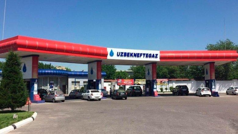 Өзбекстан 100 млн. долларга бензин сатып алды